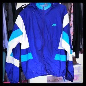 Nike Windbreaker XL